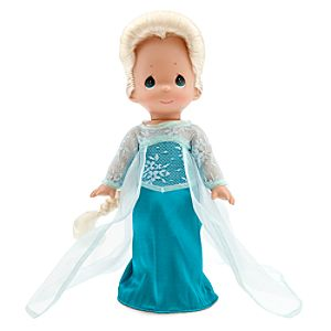Elsa Doll by Precious Moments - 13