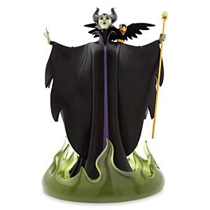 Maleficent Figure - Sleeping Beauty