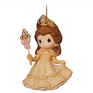 Belle Figurine Ornament by Precious Moments