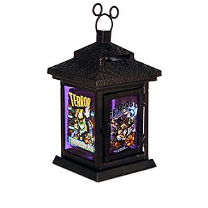Mickey Mouse and Friends Halloween Lantern