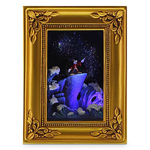Fantasia Magic in the Stars Gallery of Light by Olszewski