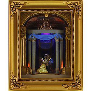 Beauty and the Beast One Wondrous Waltz Gallery of Light by Olszewski