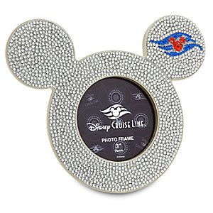 Mickey Mouse Icon Frame - Disney Cruise Line