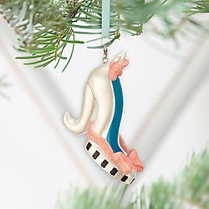 Marie Shoe Ornament