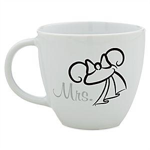 Minnie Mouse Mrs. Mug