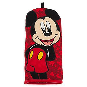 Mickey Mouse Oven Mitt