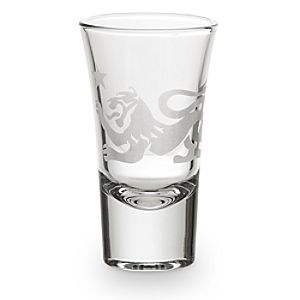 Twenty Eight & Main Mini Glass