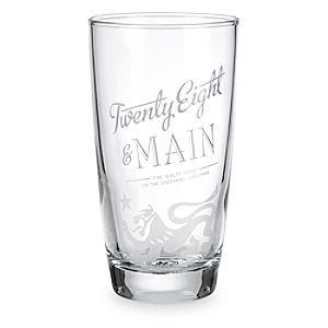 Twenty Eight & Main Beverage Glass