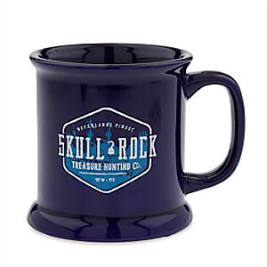 Twenty Eight & Main Skull Rock Mug - Peter Pan
