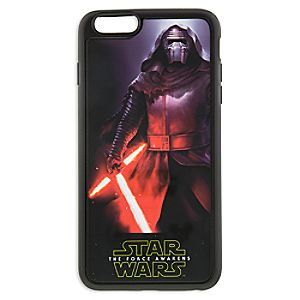 Kylo Ren iPhone 6 Plus Case - Star Wars: The Force Awakens
