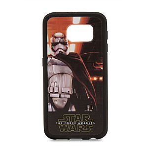 Captain Phasma Android Phone Case - Samsung Galaxy S6