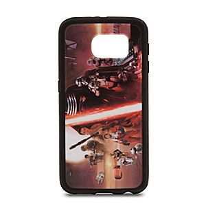 Star Wars: The Force Awakens Android Phone Case - Samsung Galaxy S6