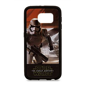 Stormtrooper Android Phone Case - Samsung Galaxy S6