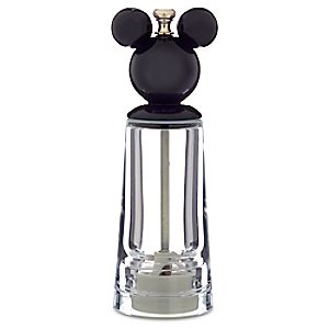 Mickey Mouse Icon Vintage Collection Salt Mill