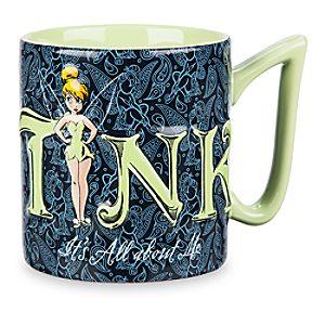 Tinker Bell ''Tink'' Mug