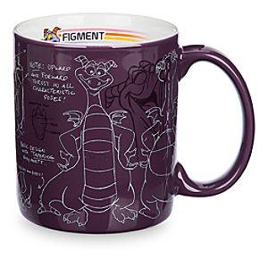 Figment Mug