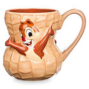 Chip n Dale Mug