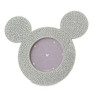 Mickey Mouse Icon Photo Frame - 3 1/4
