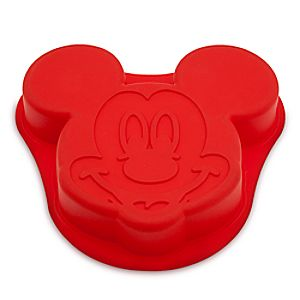 Best of Mickey Mouse Cake Mold