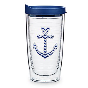 Disney Cruise Line Anchor Travel Tumbler by Tervis