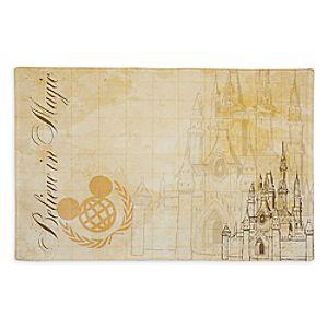 Walt Disney World Vintage Collection Placemat
