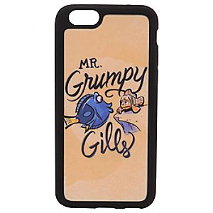 Finding Nemo iPhone 6 Case
