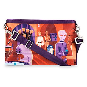 Star Wars Cantina Hip Pack by Shag for Harveys