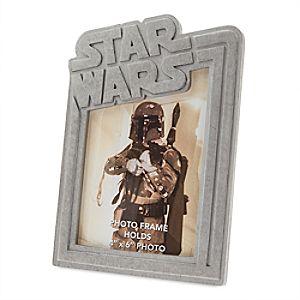 Star Wars Frame - 4 x 6