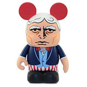 2012 Vinylmation Holiday Series 3 Figure -- Independence Day