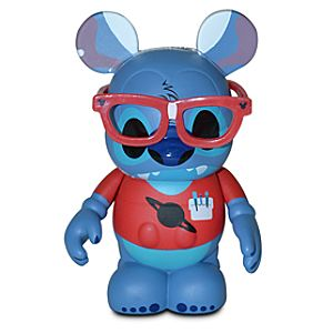 Vinylmation Nerds Series Stitch - 3