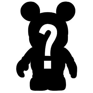 Vinylmation Big Eyes Mystery Figure - 3