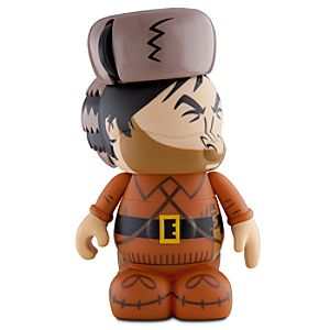 Vinylmation Park 6 Series 9 Figure -- Davy Crockett