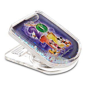 2011 Walt Disney World Clip Magnet