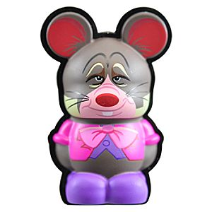 3-D Vinylmation Pin Park 5 Series -- Dormouse