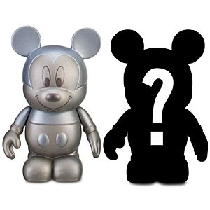 Vinylmation Urban 7 Series Combo Pack -- 3