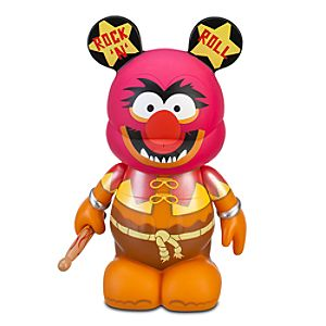 Vinylmation Muppets 2 Series 9 Figure -- Animal