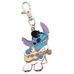 Guitar Stitch Lanyard Medal