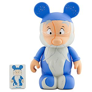 Vinylmation Animation 1 Series 9 Figure -- Merlin