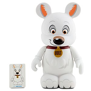 Vinylmation Animation 1 Series 9 Figure -- Bolt
