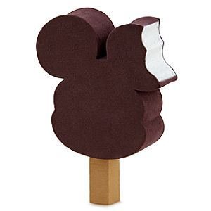 Ice Cream Bar Mickey Mouse Antenna Topper