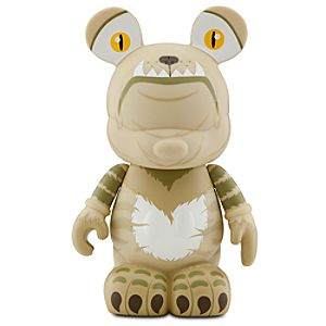 Vinylmation Urban 7 Series 9 Figure -- Monster
