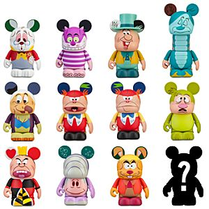 Vinylmation Alice in Wonderland Series Figure -- 3