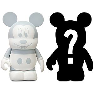 Vinylmation Urban 8 Series Mickey Combo Pack - 3