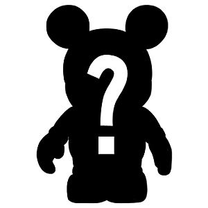 Limited Edition Mystery Vinylmation 9 Figure