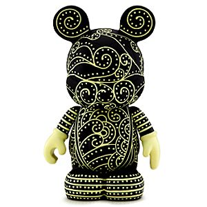 Vinylmation Urban 7 Series 9 Figure -- Curlicues