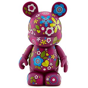 Vinylmation Urban 7 Series 9 Figure -- Flowers