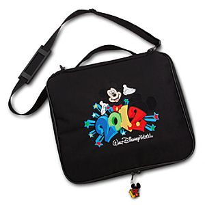 2012 Walt Disney World Pin Trading Bag -- Large