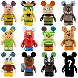 Vinylmation Animation 2 Series Figure -- 3