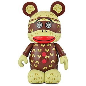 Vinylmation Urban 8 Series 9 Figure -- Sock Monkey