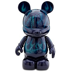 Online Exclusive Vault 28 Villains Maleficent 9 Vinylmation Figure by Noah